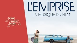 Jessica Meige - Because of You (Bande originale de L'Emprise)