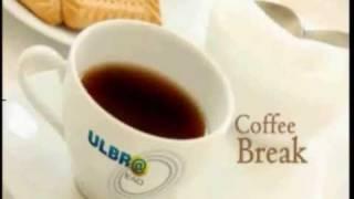 Coffe Break Gestão de Beleza Ulbra PvH