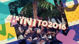 INFINITO 2016