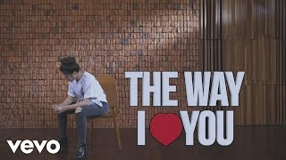 The Way I Love You - Isyana Sarasvati