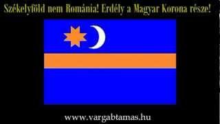Varga B. Tamás - Székely Himnusz