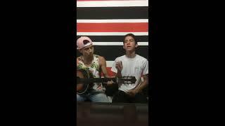 El amante (Cover) - Diego Capa & Yusy Capa