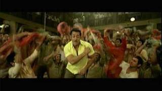 """Humka Peeni Hai Remix"" Dabangg Full Video Song 