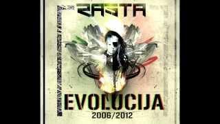 14.  Rasta - Prokleti I (2012)