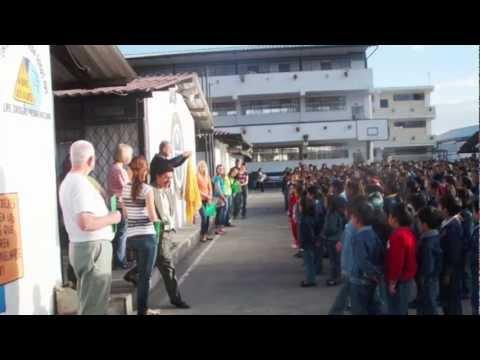 GCBC Ecuador Mission Trip 2012