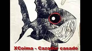 X Coima-Cazador casado