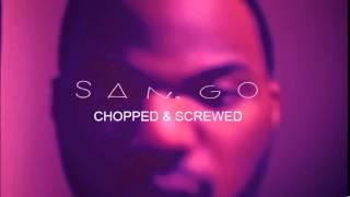 SPZRKT & Sango - Hipster Girl Chopped & Screwed By.Era