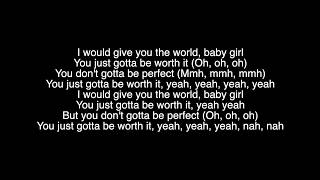 YK Osiris - Worth It lyrics