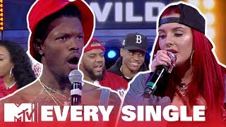 Every Single Season 13 Wildstyle feat. Lay Lay, Doja Cat, & More   Wild 'N Out