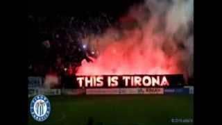 morri kuq vs Tirona Fanatics 22.03.2014
