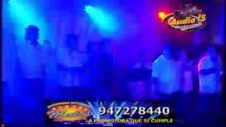 CHACALON JR - PUEBLO QUERIDO (AUDIO15PRODUCCIONES) 'LUN25/01/16 EL TAYTA' (D.R)