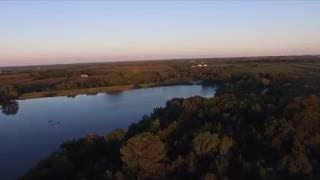 Sunset Drone Cinematic #2 (Devastated - Joey Bada$$)