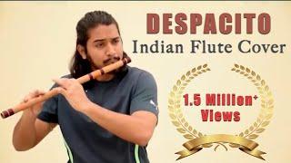 DESPACITO - Flute Cover by- Panchajanya Dey