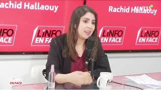 L'Info en Face avec Laarej Hanane