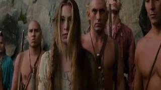 Magua's Fight - The Last of the Mohicans
