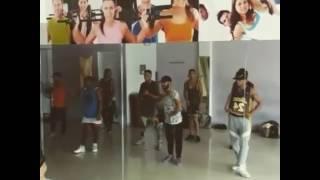 Hip Hop Class.Despacito, Luis Fonsi ft Daddy Yankee
