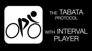 The Tabata Protocol with Interval Player