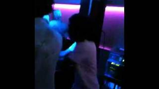 Afro Bro's at Cirque Du Beats (07.05.2011) part 1