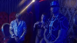 Fally Ipupa feat. Booba - Kiname (Clip officiel) width=