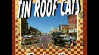 Tin Roof Cats - White Wedding (Billy Idol Rockabilly Cover)