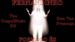 Fernandinho - Sem Tua Presença