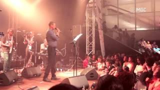 Sodade Festival 2017  com Os Tubaroes