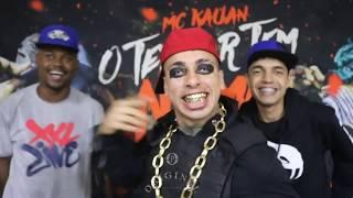 MC Kauan Medley Pesada MC Neguinho da Comporta e MC Erikinho