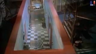 Nik Kershaw - The Riddle (reversed)