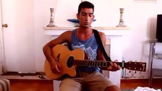 Slimmy - Um anjo como tu (cover)