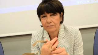 AGRA PRESS - Iacobelli (Legacoop) su progetto fon.coop di ACI, Cgil, Cisl, Uil (27/03/14)