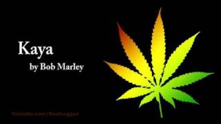 Kaya - Bob Marley (Lyrics)