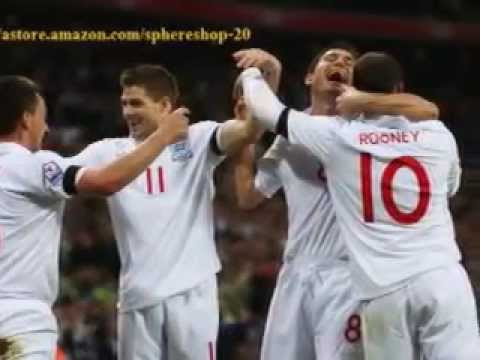 Worldcup2010 England team collection online