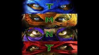 NightCore - Teenage Mutant Ninja Turtles - Shell Shocked !