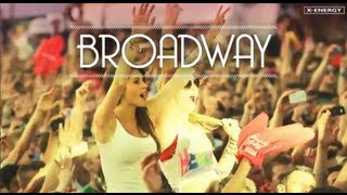 DJ Antoine vs Mad Mark - Broadway [Official Video HD]