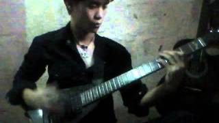 silverstain - my heroin cover