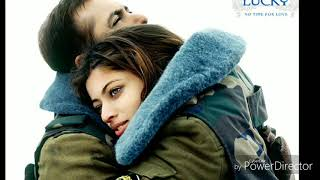 Sun zara - new bollywood song ringtone - film ( lucky ) -salman khan