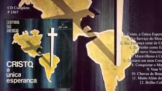Brilho Celeste - Luiz de Carvalho - (Cristo a única esperança 1965)