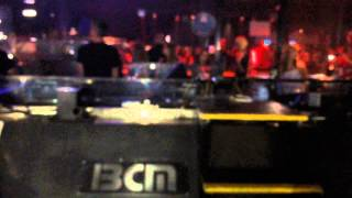    HARDWELL LIVE AT BCM    Magaluf 2014