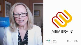 Membrain Sales Process and Collaboration Solution: Smart Selling Tools Review