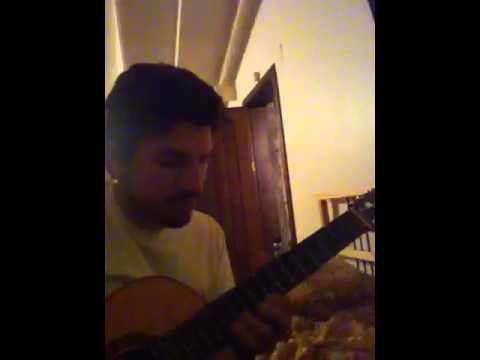 Bora Kozanoğlu ile gitar