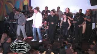 Chu Trompeta Ft. Welby Peña - Que Sera De Ti {Live}