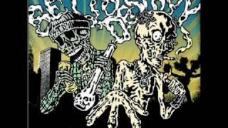Set To Destroy - 05 Drink Positive (RKL cover)