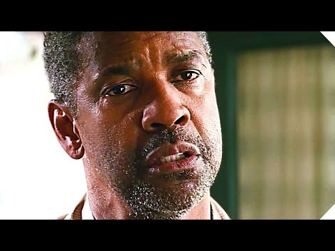 FENCES (Denzel Washington, Viola Davis) - TRAILER