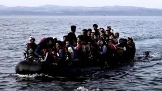 Video sobre refugiados sirios