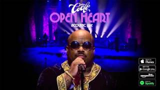 CeeLo - Sign Of The Times (Live)