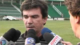 BRUNO BERNARDI - Presidente do Corinthians confirma Tite como novo treinador!