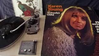 Karen Young -- Send Me The Pillow You Dream On