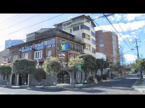 Rincon Escandinavo Hotel – Quito Ecuador
