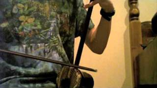 Beauty Song on Erhu (House of Flying Daggers)