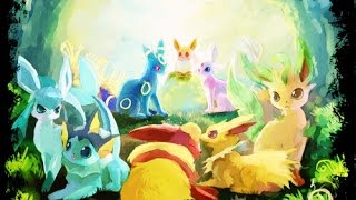 Eeveelutions - Overkill / Courtesy Call - Pokemon AMV